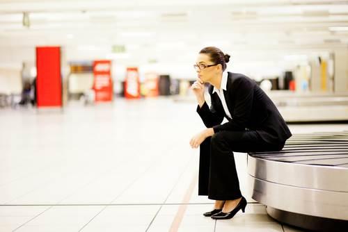 Letalski potniki lahko za izgubljeno prtljago zahtevajo odškodnino 1