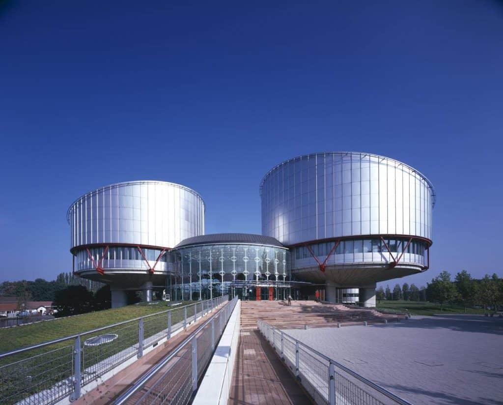 Evropsko sodišče za človekove pravice zavrglo tožbo izbrisanih 1