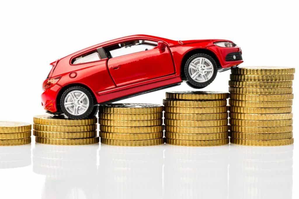 Zaradi dolgov lizing hiše ob avtomobile? 1