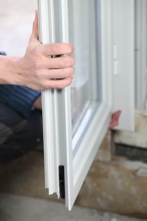 Nedokončana dela pri dobavi in montaži oken 2