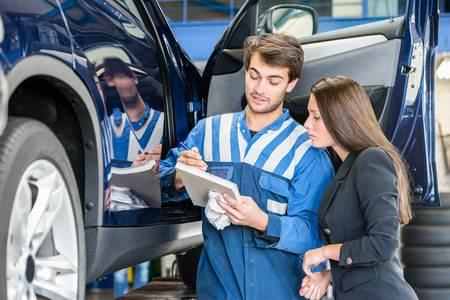 Zavarovanja in asistence - Brezplačno popravilo avtomobila v primeru padca na tehničnem pregledu - ali res vse to potrebujemo? 1