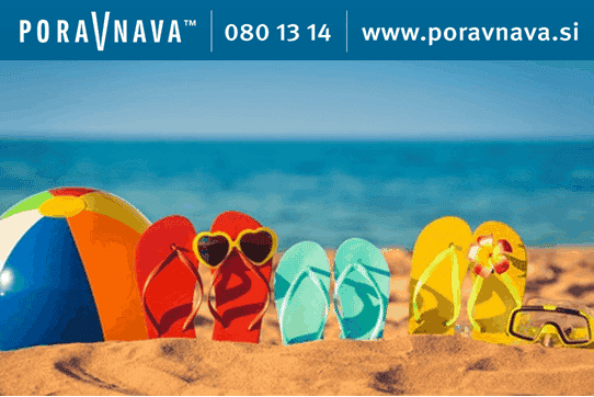 Obveznosti turistične agencije in zasebnih ponudnikov turističnih namestitev 1