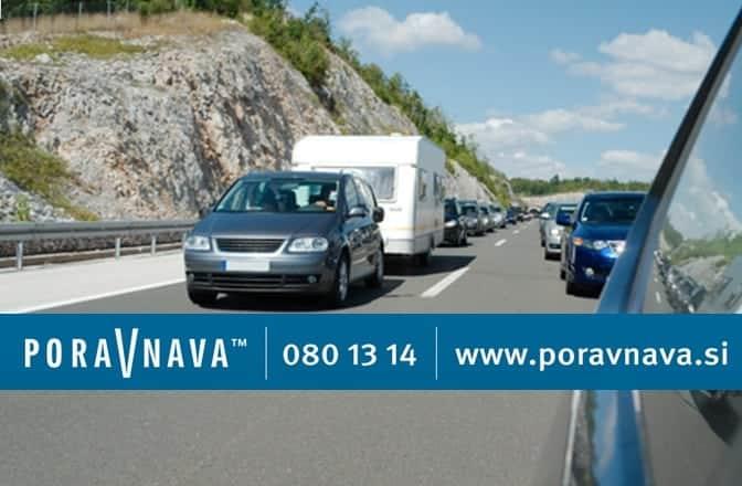 Kako ravnati v primeru prometne nesreče na Hrvaškem oziroma s tujcem? 2
