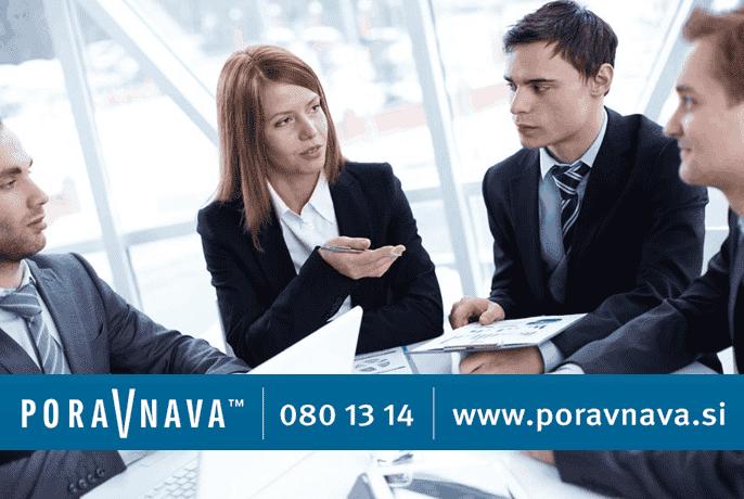 Zaposlimo pravnika za delo v Mariboru in Kopru! 1