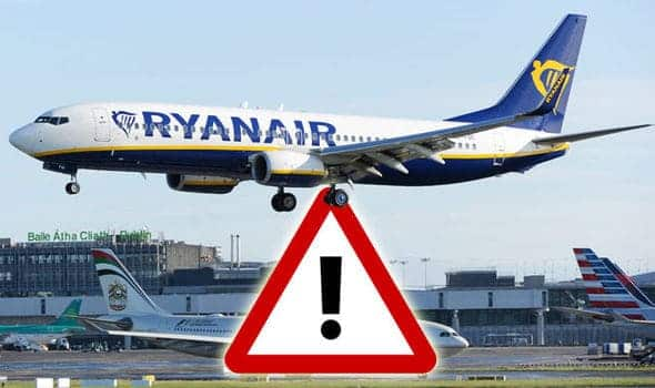 Ryanair has canceled your flight – what now? 1