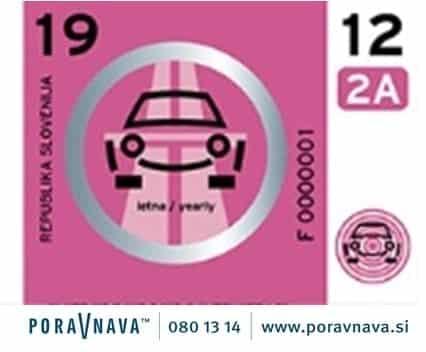 Letna vinjeta 2019 brezplačno – podarja vam jo  Poravnava – prvi v Sloveniji  080 13 14 1