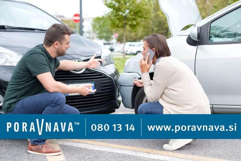 Odškodnina za prometno nesrečo - 8 nasvetov kako postopati pri zdravniku 1