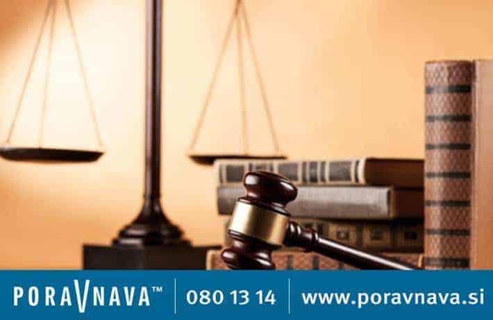 odvetnik Ljubljana