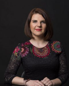 Nina Vodušek Poravnava Velenje