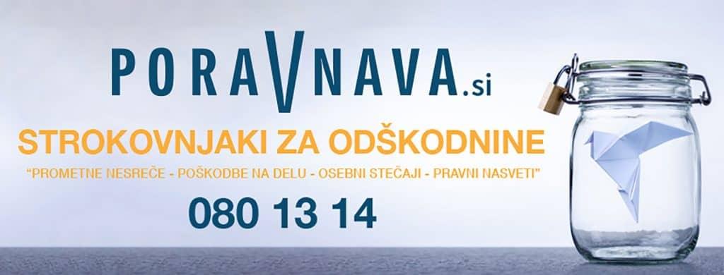 Poravnava d.o.o., Visoka odškodnina Planinšec... - Primerjava 5 odškodninskih podjetij v Sloveniji 5