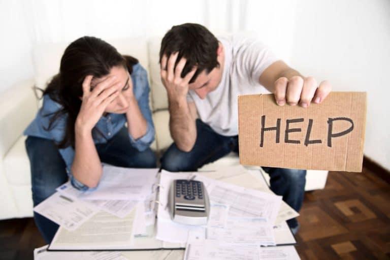 Osebni stečaj - Najboljša pot do rešitve vaših finančnih težav 4